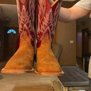 Anderson Bean Horsepower HP1786 Boots